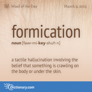 Formication