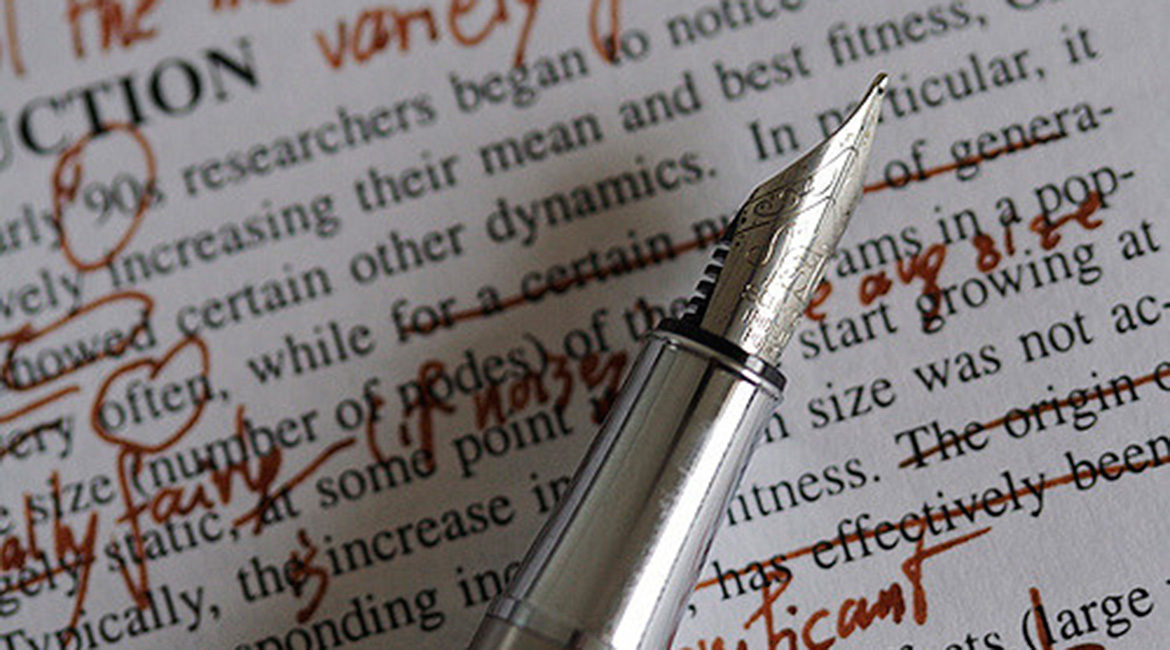 How I Learned To Stop Being a Grammar Nazi And Get On With Life (from The Federalist)
