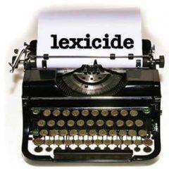 Lexicide