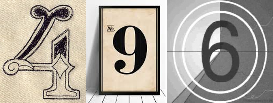 Two numbers walk into a bar…