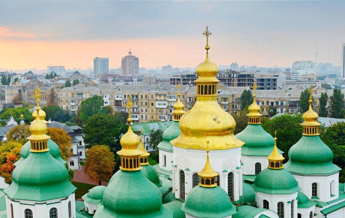 Chicken Kyiv and Beijing Duck
